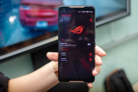 Asus ROG Phone ZS600KL Manual Support / User Guide