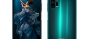 Honor 20 Pro Manual Support / User Guide