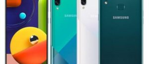 Samsung Galaxy A30s Manual Support / User Guide