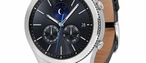 Samsung Gear S3 Classic & Gear S3 Frontier User Manual / Support