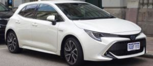 Toyota Corolla Owners Manual & Quick Reference Guide