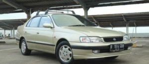 Toyota Corona Owners Manual | Quick Reference Guide