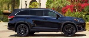 Toyota Highlander Owners Manual | Quick Reference Guide