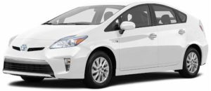 Toyota Prius Owners Manual | Quick Reference Guide