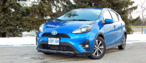 Toyota Prius C Owners Manual | Quick Reference Guide