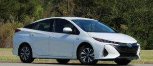 Toyota Prius Prime Owners Manual | Quick Reference Guide