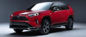 Toyota RAV4 Owners Manual   Quick Reference Guide