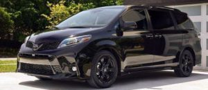 Download All Toyota Sienna Owners Manual | Quick Reference Guide