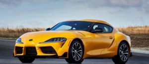 Download Toyota Supra Owners Manual & Quick Reference Guide
