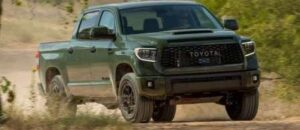 Toyota Tundra Owners Manual   Quick Reference Guide