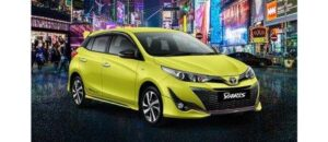 Toyota Yaris Owners Manual | Quick Reference Guide