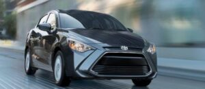 2018 Toyota Yaris iA Owners Manual | Quick Reference Guide