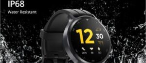 Realme Watch S User Manual Download